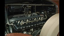 Lincoln Model K Double Windshield Phaeton