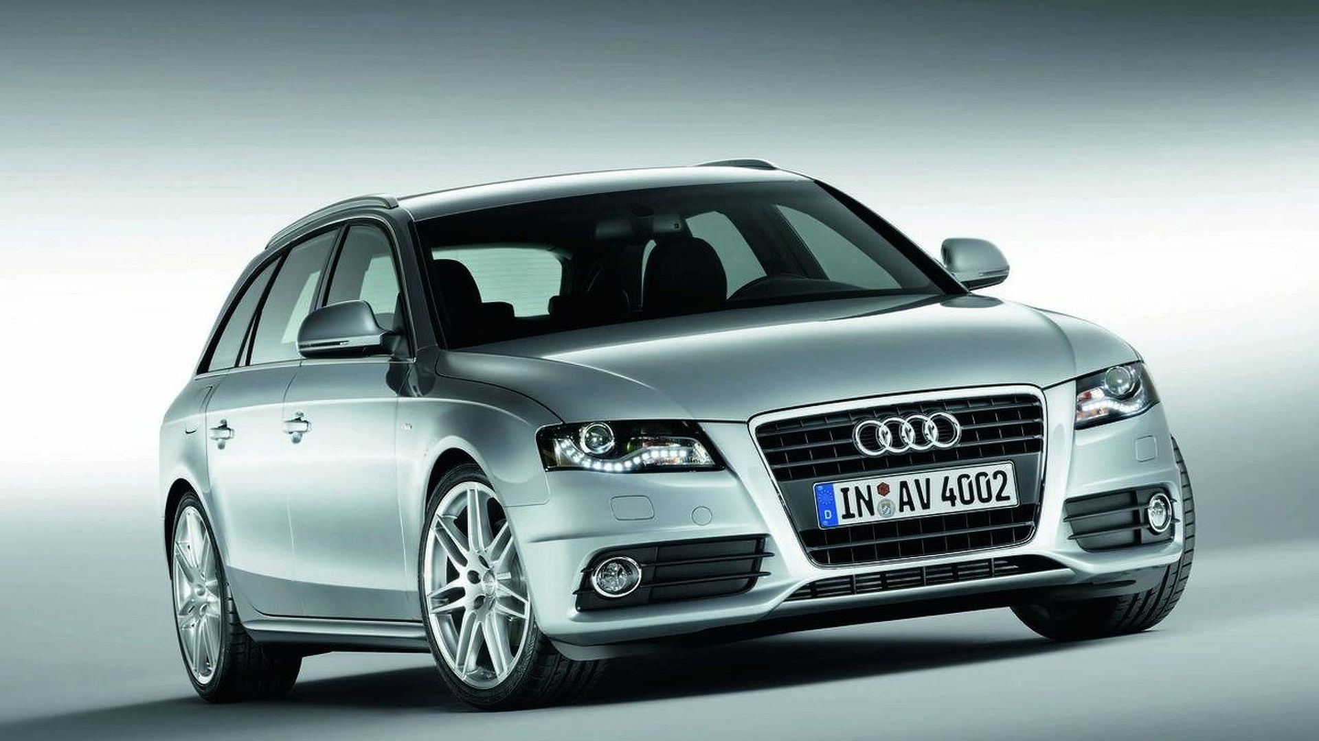 Audi USA Announces A Sedan And Avant Pricing - Audi usa