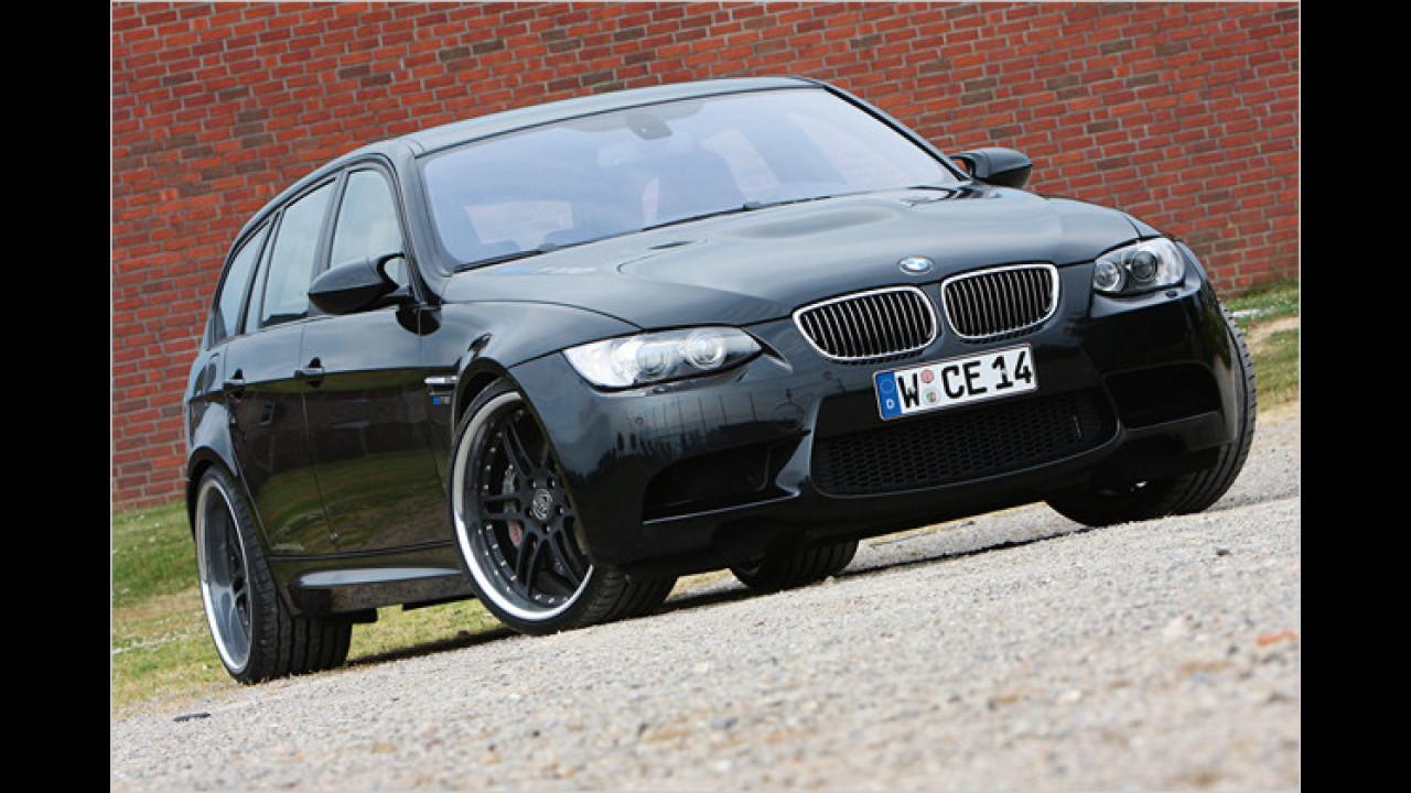 BMW M3: Der Kombi