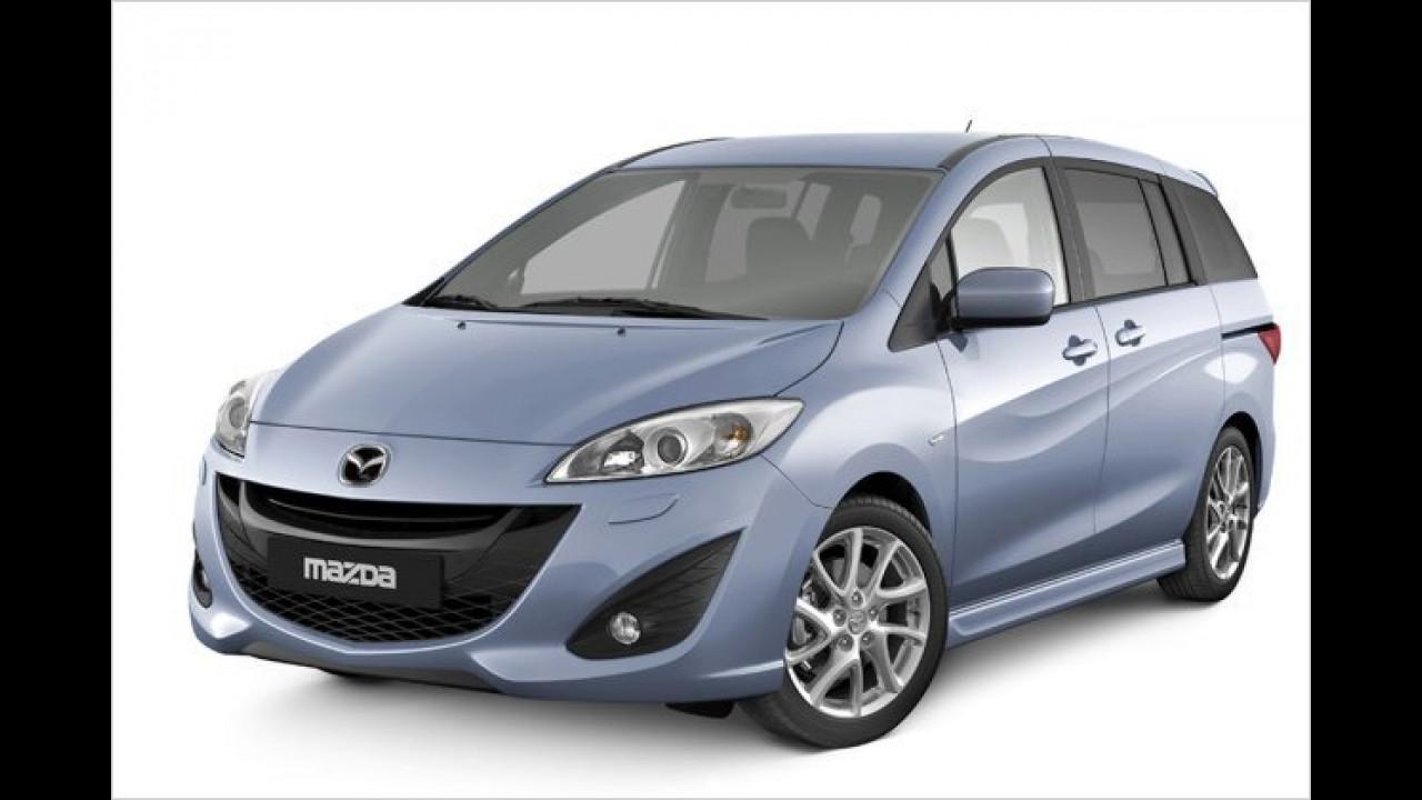 Mazda 5 (2010)