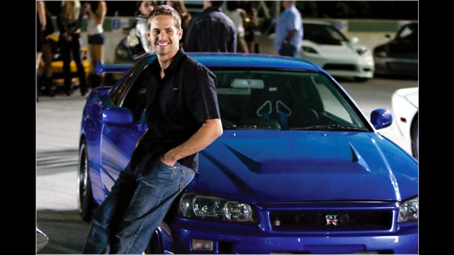 Fast & Furious 4: Die Tuning-Saga geht weiter