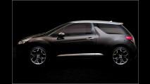 Citroën belebt DS wieder