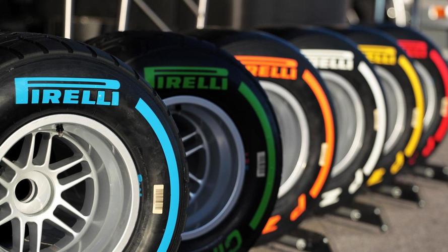 2014 tyres 'a little better' - Hamilton