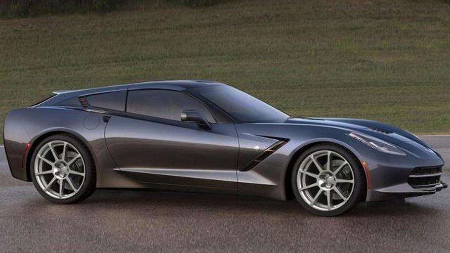 Callaway's AeroWagon Corvette Stingray entering production - report