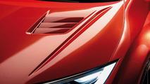 Honda Civic Type R concept
