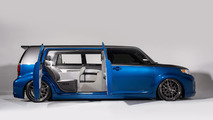 Strictly Business Cartel Scion xB 31.10.2013