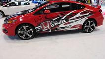 Honda Forza Civic Si Coupe