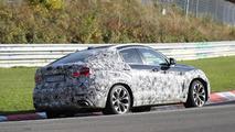 2015 BMW X6 spy photo 27.10.2013