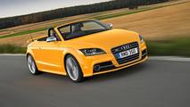 Audi TTS Limited Edition 11.10.2013