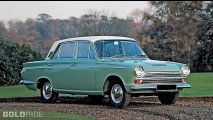 Ford Cortina Super