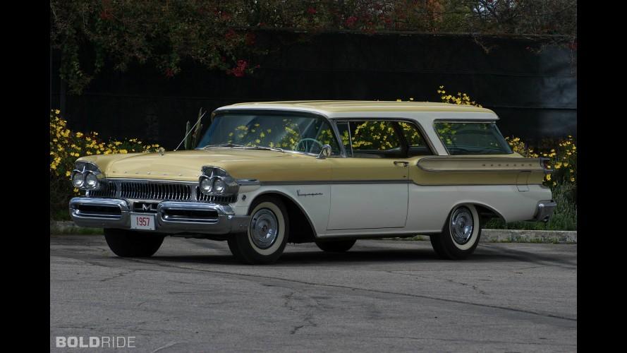 Mercury Voyager Wagon
