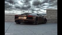 Wheelsandmore Lamborghini Aventador LP700-4