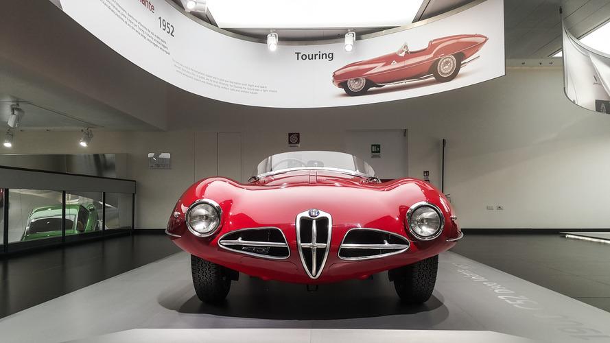 Alfa Romeo efsanesinin asırlık öyküsü