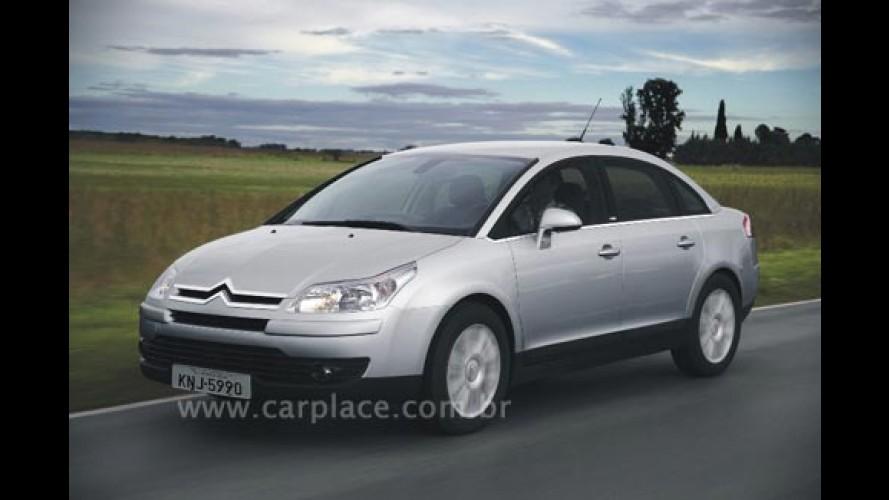 Citroën lança revisões com preços fixos para ganhar confiança do consumidor