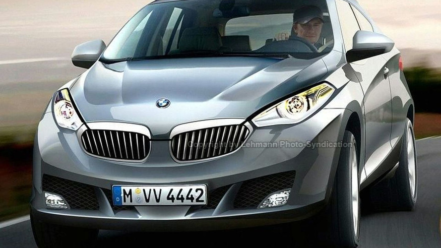 BMW X4, X3 35iS, X3M rumors
