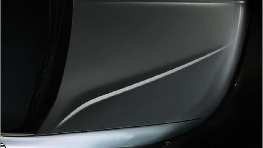 Lincoln teases the 2013 MKS or MKT