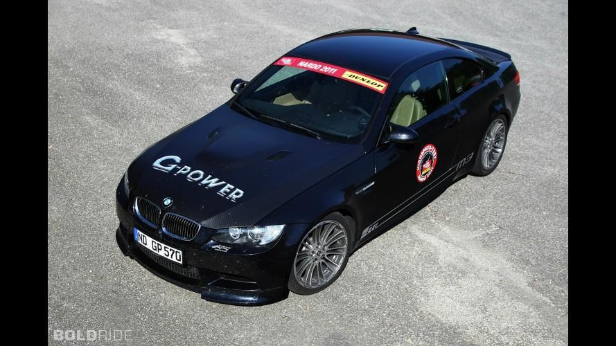 G-Power BMW M3 SK II