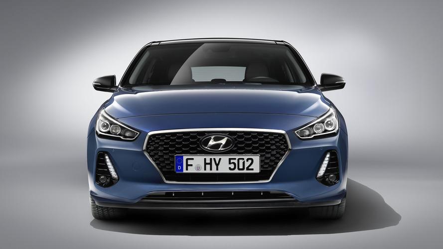 Hyundai bir otomobil tanıtacak, ama ne?