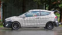 Ford Fiesta Casus Fotoğrafları