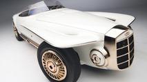 1965 Mercer-Cobra Roadster