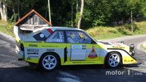 Rallye Vosges Festival 2016