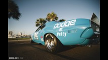 Dodge Challenger Race Car