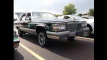 Cadillac Fleetwood Brougham D'elegance