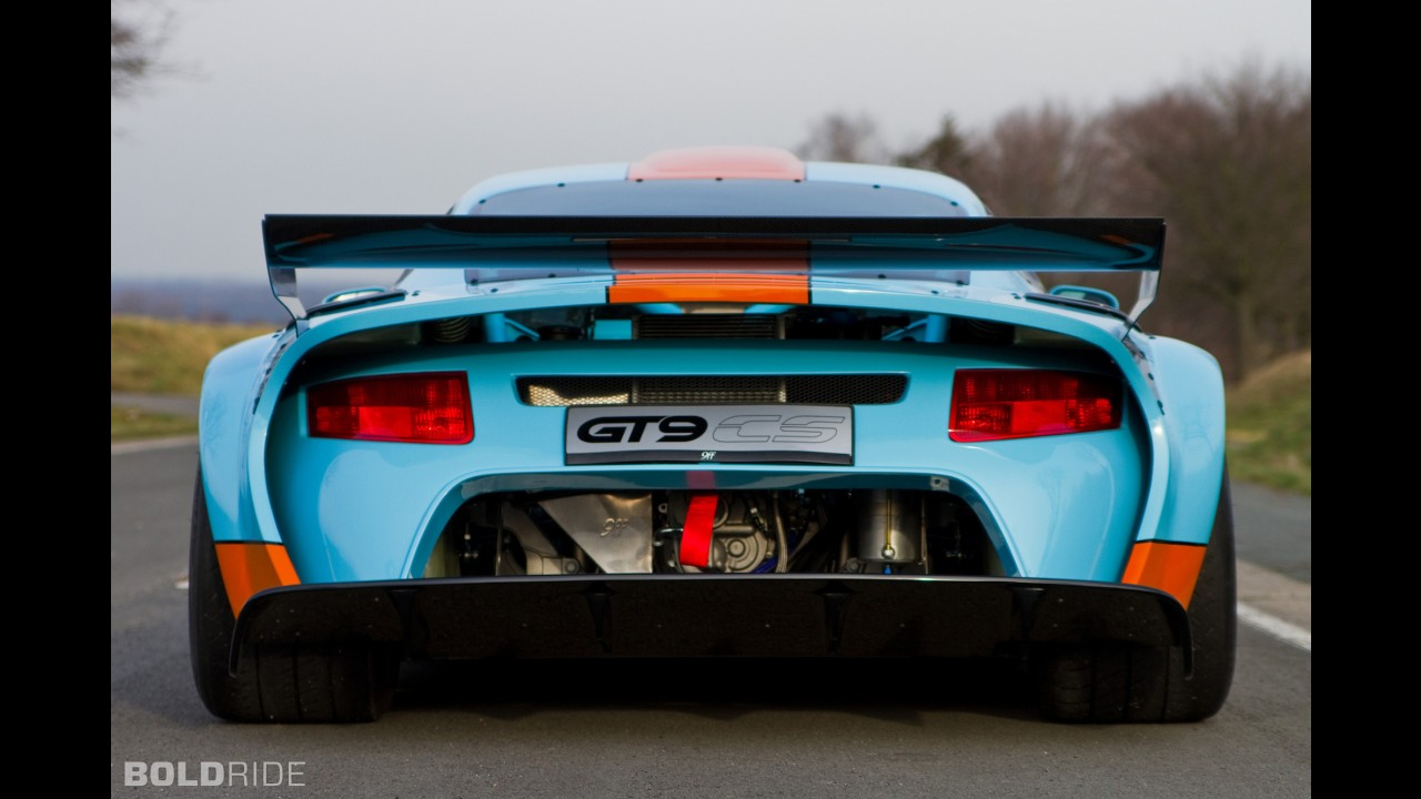 9ff GT9-CS