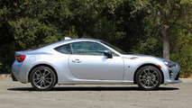 2017 Toyota 86: First Drive