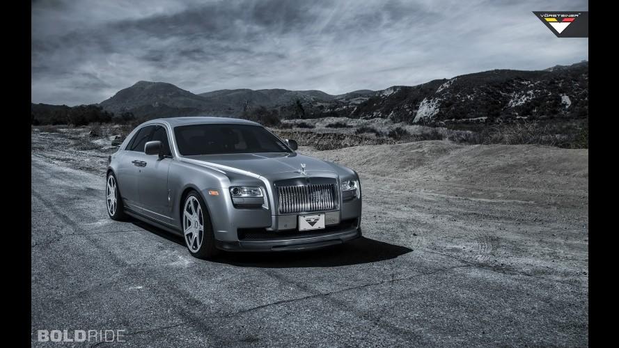 Vorsteiner Rolls-Royce Ghost
