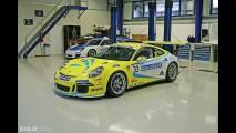 Molitor Racing Porsche 991 GT3 Cup