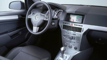 New 4 Door Opel Astra Sedan