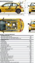 Renault Megane F1 Team R26 Details