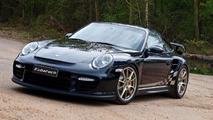 Porsche 911 (997) GT2 by Kubatech