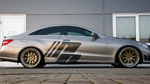 Prior Design Mercedes E-Class Coupe new photos
