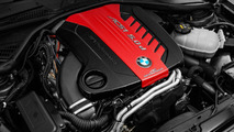 AC Schnitzer squeezes tuned M550d tri-turbo engine inside 1-Series for Essen