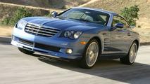Chrysler Crossfire SRT-6