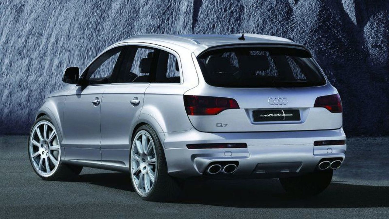 Audi Q7 by Nothelle