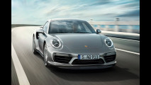 Porsche 911 GT2 RS, la nuova avrà 650 CV