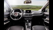Nuova Fiat Tipo 5 porte
