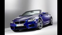 Nuova BMW M6 Coupé e Cabrio