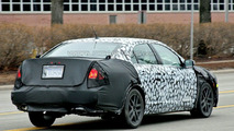 2010 Ford Fusion Spy Photo