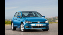 1. Volkswagen Golf