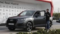 Isco (#22) - Audi Q7