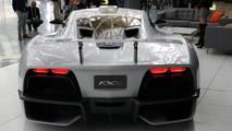 Aria Group FXE Supercar LA Auto Show Live