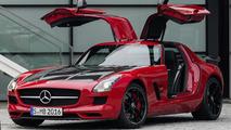 2014 Mercedes-Benz SLS AMG GT Final Edition 15.11.2013