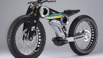 Caterham Carbon E-Bike 05.11.2013