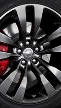 SRT Satin Vapor Editions unveiled in Chicago