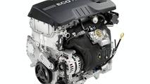 Ecotec 2.4L Four-Cylinder Engine