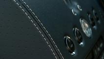 Project Kahn Custom Interior for Aston Martin Vanquish
